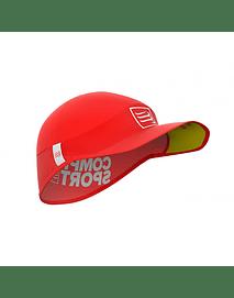 Pro racing Ultra light Cap Red, Compressport