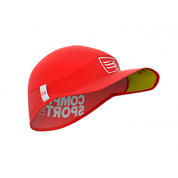 Pro racing Ultra light Cap Red, Compressport