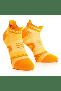 Calcetines ultralight LOW proracing Orange , Compressport