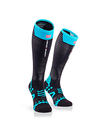 Full Socks ultralight proracing Black, Compressport