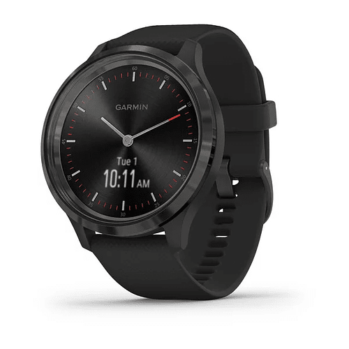 Vívomove 3 Black Slate, Garmin