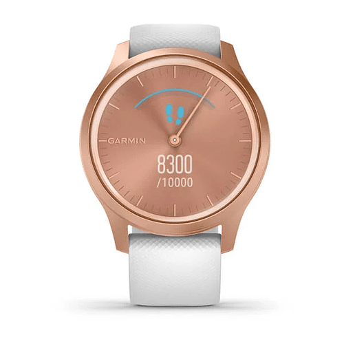 Vívomove Style Rose Gold White, Garmin