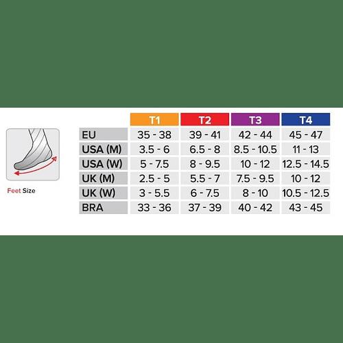 Pro Racing Socks Bike V3.0 pink , Compressport