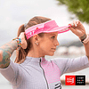 Nueva visera Ultralight Pink, Compressport