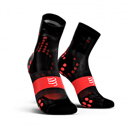 Pro Racing Socks Bike V3.0 negro , Compressport