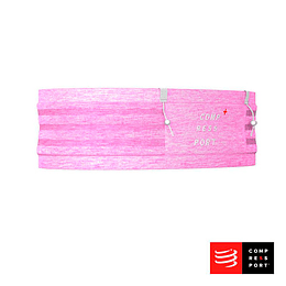 NEW Free Belt PRO Pink, Compressport