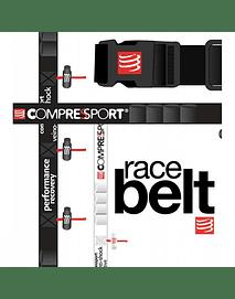 Porta geles y número de competencia, Compressport
