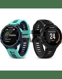 Reloj multisport Forerunner® 735XT, Garmin *( Entrega desde el dia Viernes)