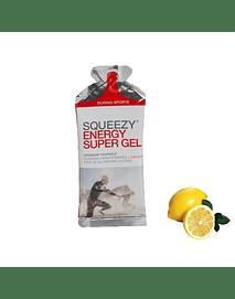 ENERGY SUPER GEL LIMíñN (con cafeí_na), SQUEEZY