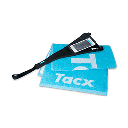 Sweat set (Toalla + protector smartphone), Tacx