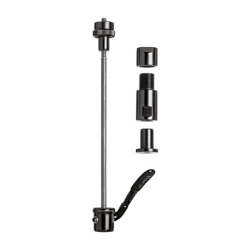 Tacx Direct Drive set de adaptadores quick release 135x10 mm, Tacx
