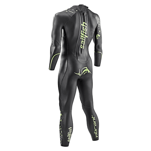 Traje neopreno ​Vibrant Men, Sailfish