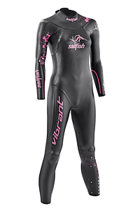 ​Traje neopreno Vibrant Womens, Sailfish