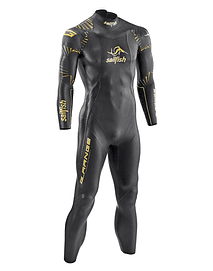 Traje neopreno G Range Mens, Sailfish