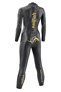 Traje neopreno G Range Women, Sailfish