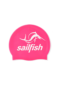 Gorra Silicona, Sailfish
