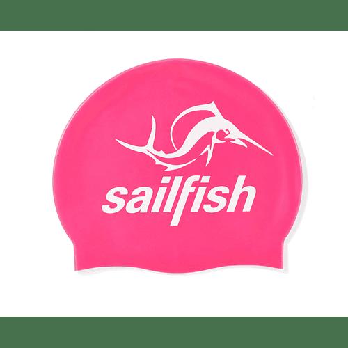 Gorra Silicona, Sailfish