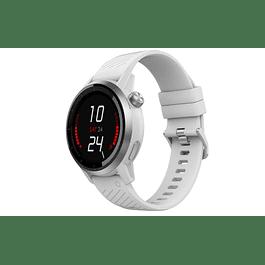 Coros APEX 42mm - Reloj Multisport con batería ultra duradera | Monitor de frecuencia cardíaca | Barómetro, Altímetro, Brújula | Conexiones ANT + y BLE  | Cerámica / Titanio