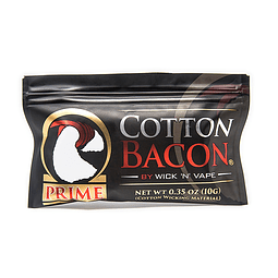 Algodón De Vapeo Cotton Bacon / Kingvaper