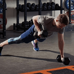 Curso - Metodología del Entrenamiento de la Fuerza y Musculación