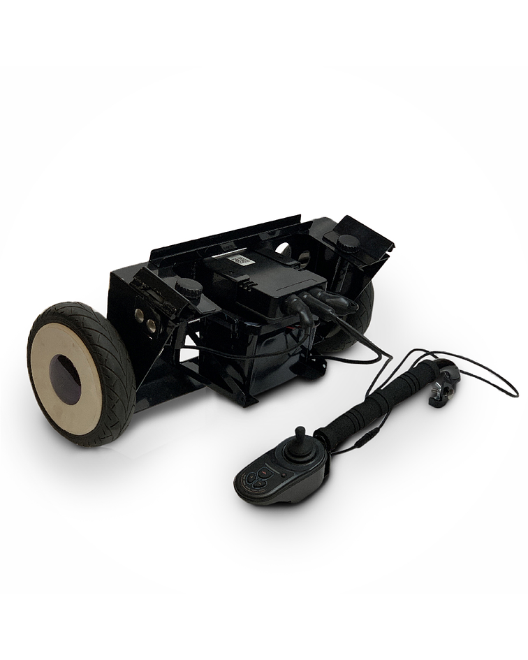 Move - Electric System for Get Up wheelchair
