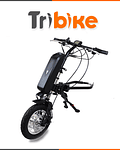 Tribike - Electric Handbike for Wheelchair