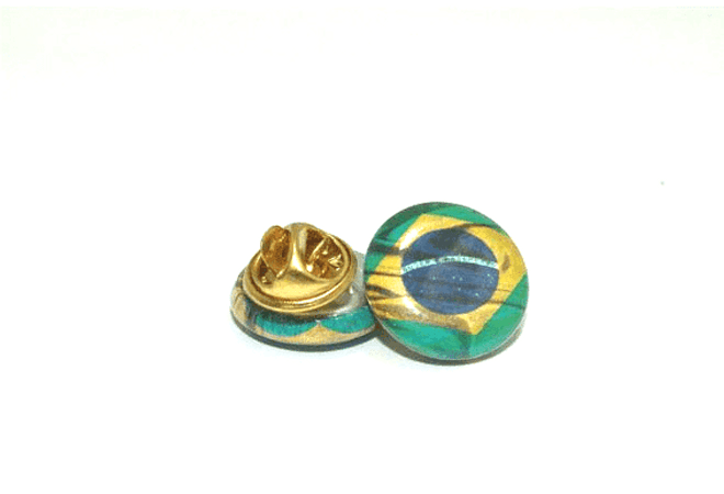 Button Pin (100 unidades)