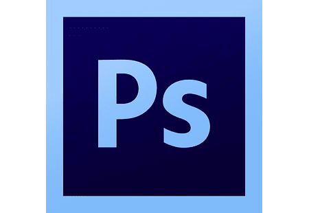 Adobe Photoshop Model