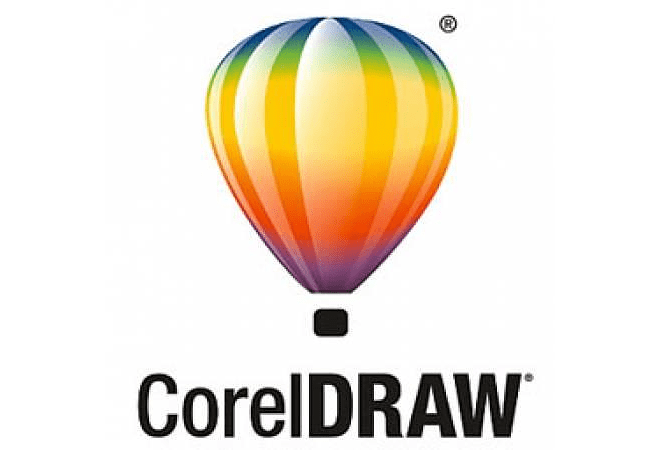 Corel Draw Model