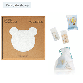 Pack Baby shower 1