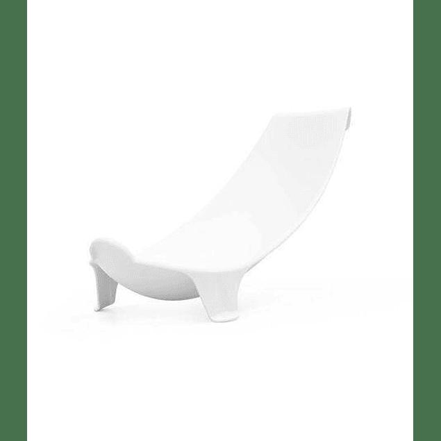 SOPORTE RECIÉN NACIDOS V3 WHITE TINA FLEXI BATH