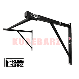 Barra Horizontal de Pared - Barra Pull Ups