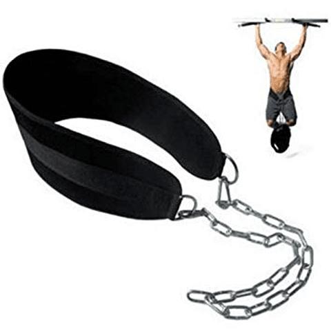 Cinturon de Lastre