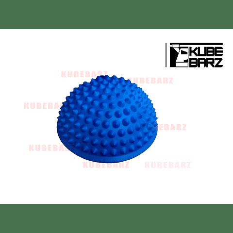 Mini Bosu - Medio Balon de Equilibrio
