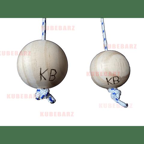 Bola de Escalada - Pelota de Entrenamiento