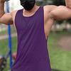 Polera Kubebarz - Tipo Musculosa