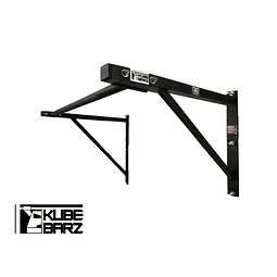 Barra Horizontal de Pared KB Compact - Barra Pull Ups