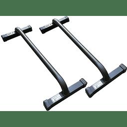 Mini Paralelas Clasicas KB MAX  1 metro