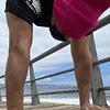 Bloques para Handstand - Tacos de Madera