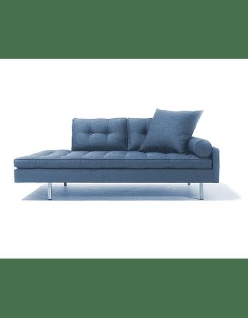 Vioski - Chicago I Lounge Azul Ceniza