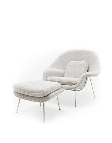 Eero Saarinen - Womb Chair