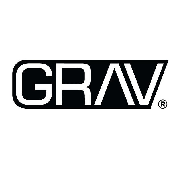 Grav Arcline chillum
