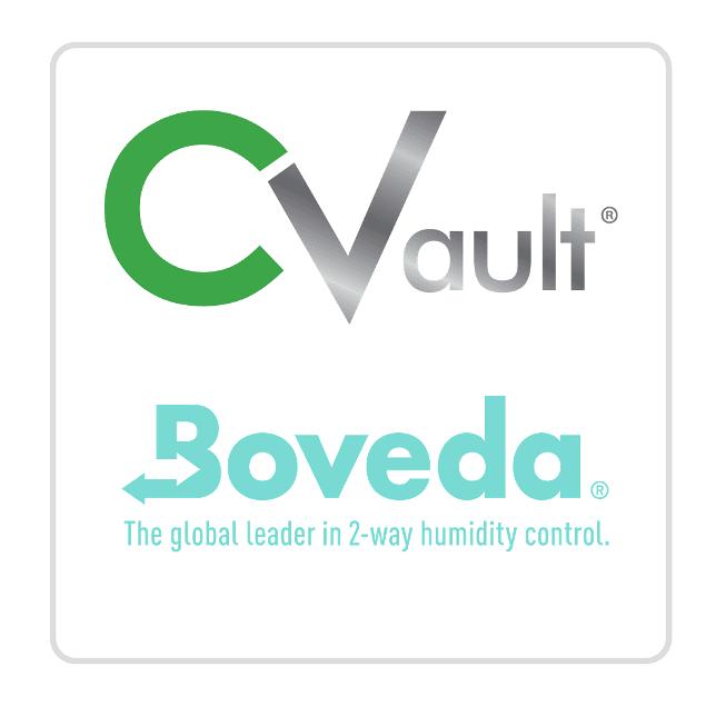 Contenedor Cvault® Small