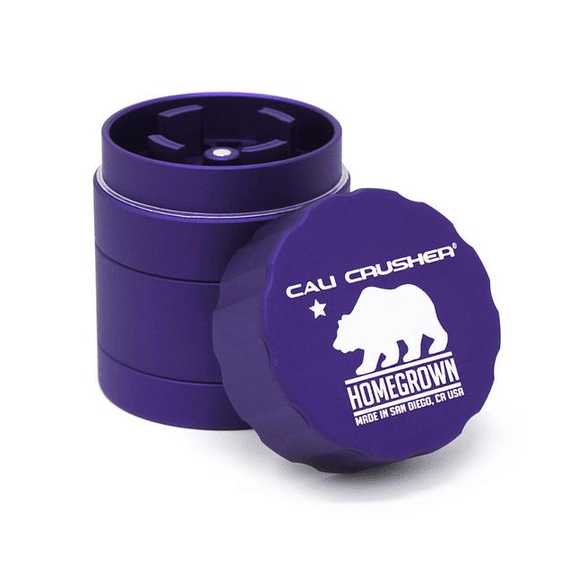 Cali Crusher® Homegrown Pocket 4 piezas