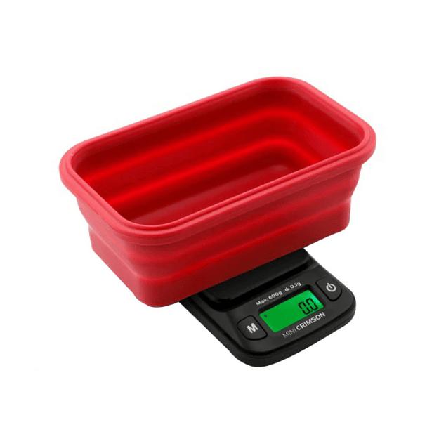 Pesa TRUWEIGH mini Crimson bowl 100G X 0.01G