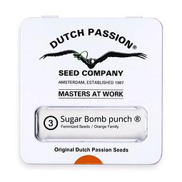 Sugar Bomb Punch x3