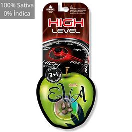High level 3+1
