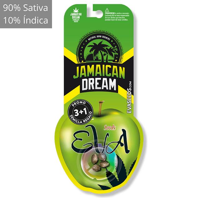 Jamaican dream 3+1