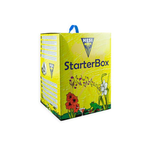 Hesi Starter box