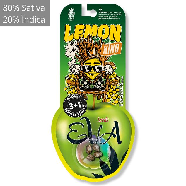 Lemon king 3+1
